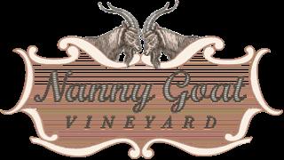 Nanny Goat Logo